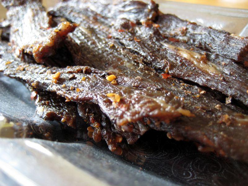 Beef Jerky | Eating SCD
