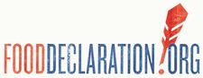 Food Declaration Org