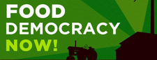 Food Democracy Now!