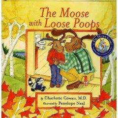 mooseloosepoop