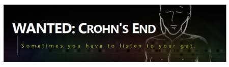 Wanted: Crohn's End