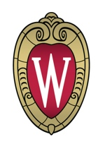 UW Madison shield