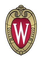 UW Madison shield